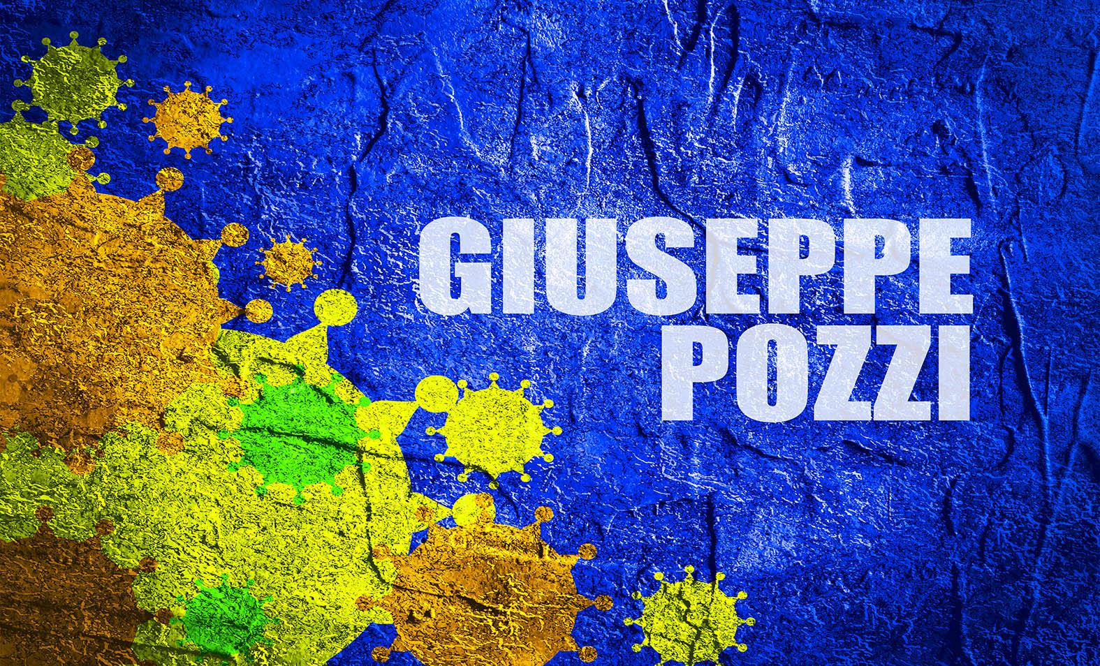 Intervista a Giuseppe Pozzi